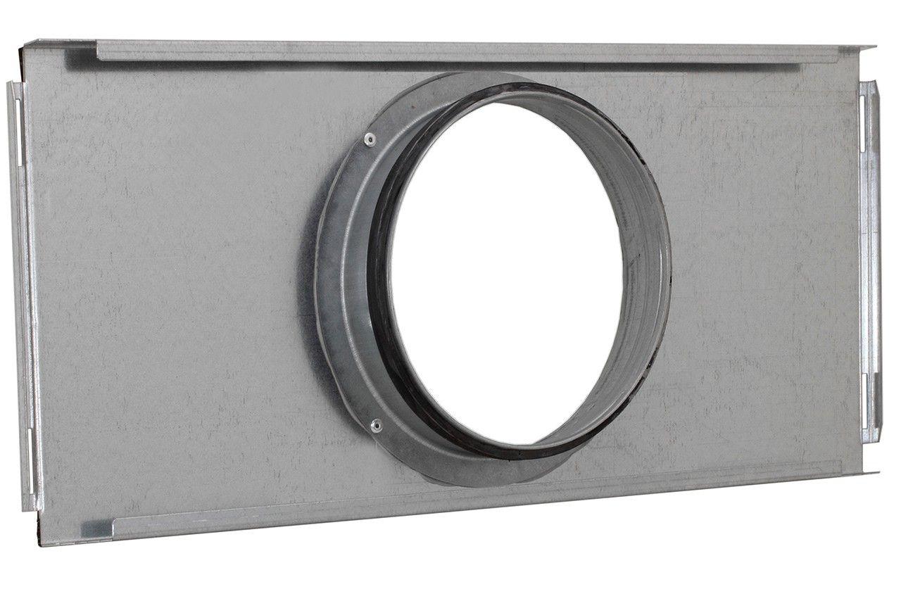 Zehnder Endplatte Comfowell 520