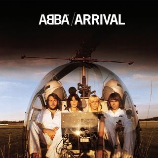 ABBA: Arrival Album Review | Pitchfork