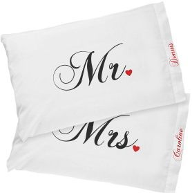 his and hers pillow cases pillow cases pillow cases