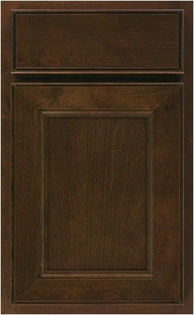 Aristokraft By Masterbrand Landen Maple In Umber Level 3 Aristokraft Cabinet Doors Flat Panel Cabinets
