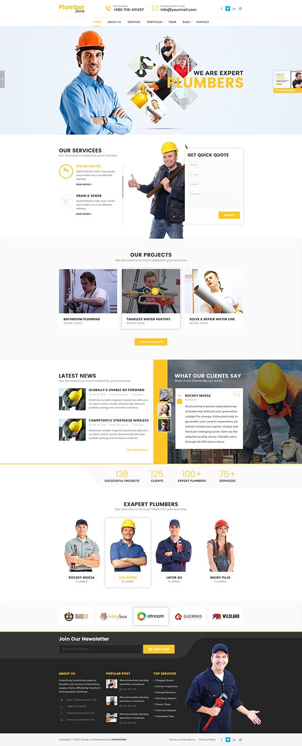 Pin de CodexCoder en Website Theme | Pinterest
