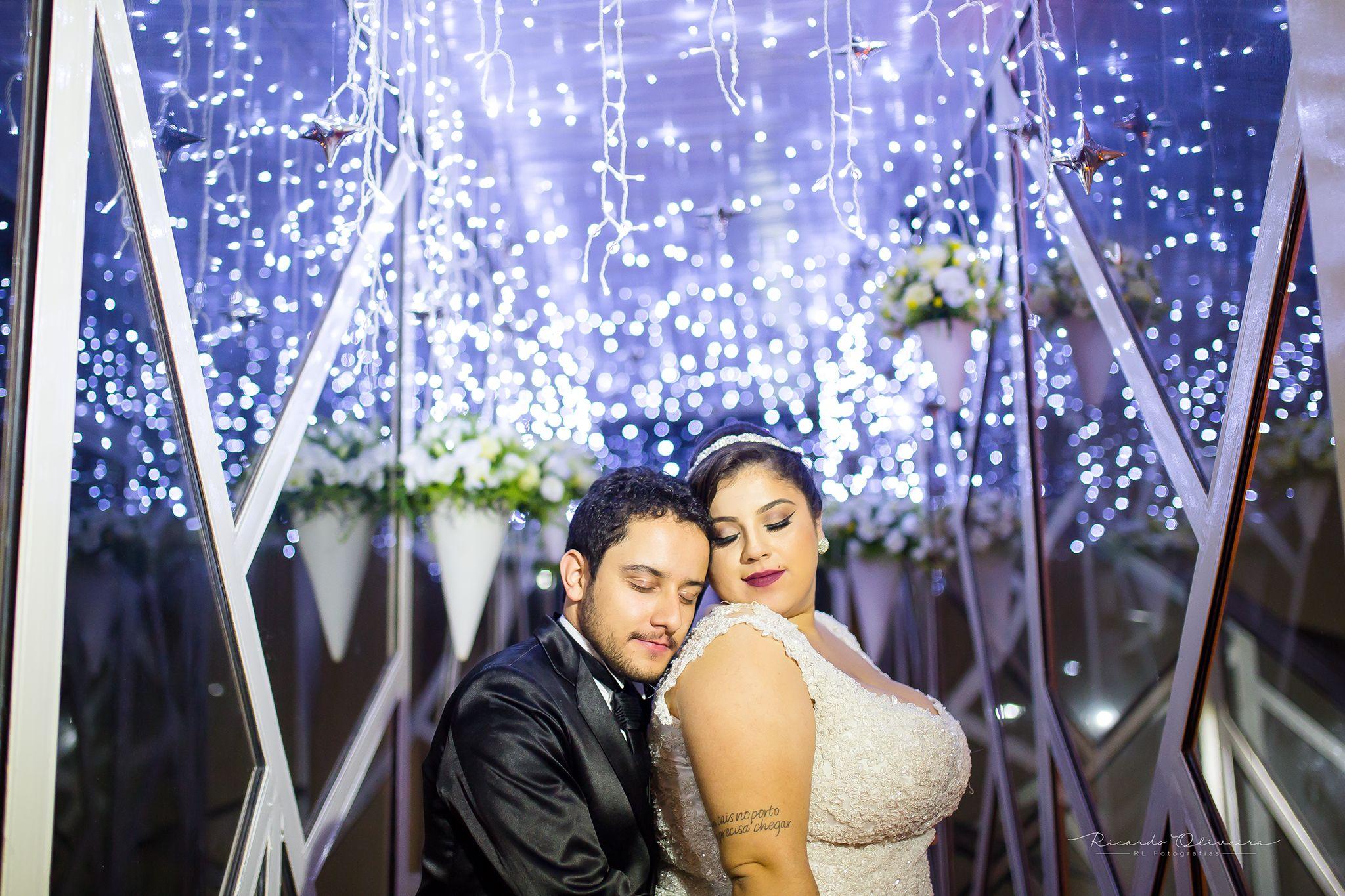 Alessa e Adalberto