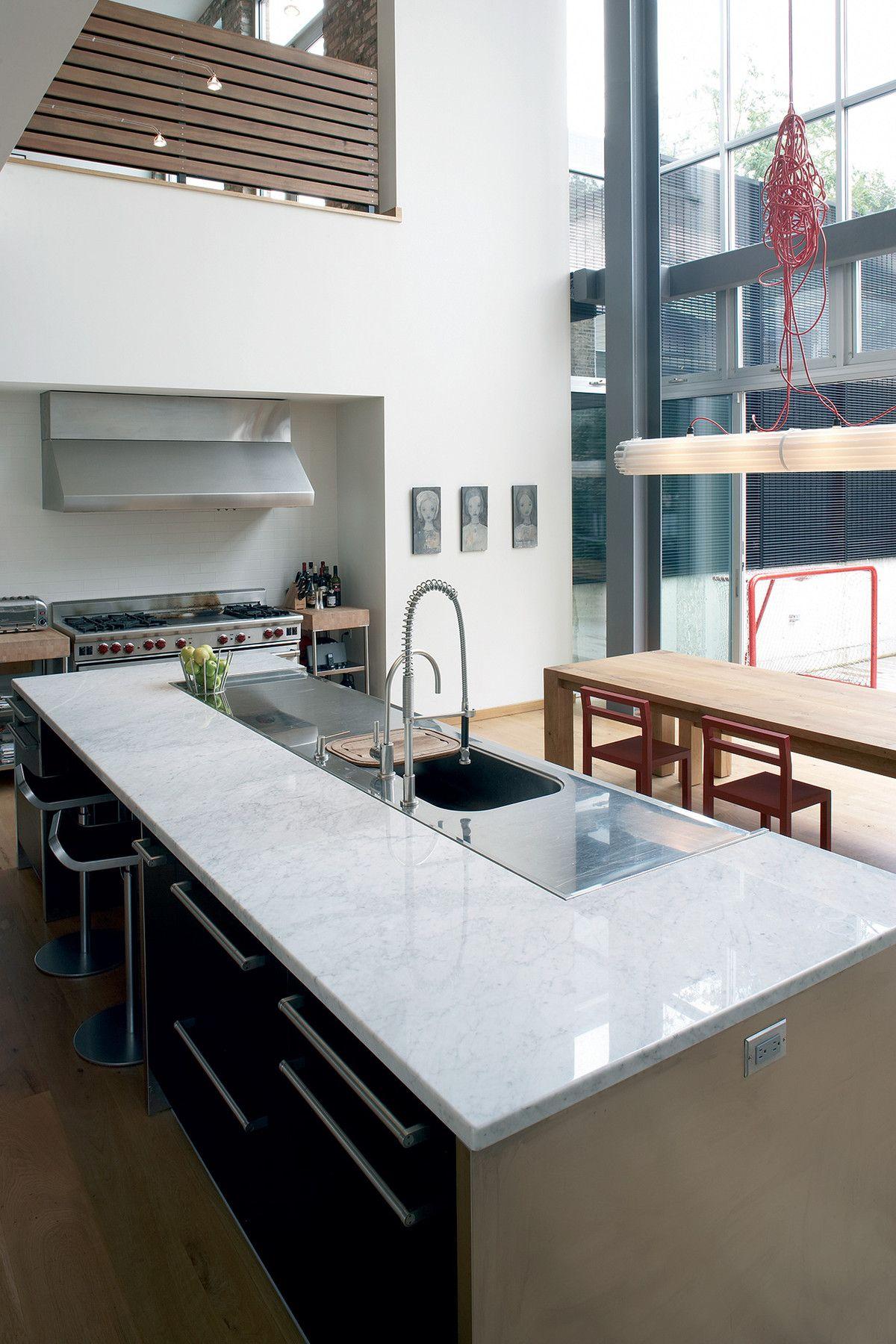 Chicago, USA, Dream Homes - Arclinea | Arclinea | Pinterest ...