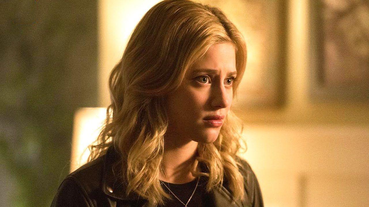 Riverdale 3x06 Extended Promo Manhunter Hd Season 3 Episode 6