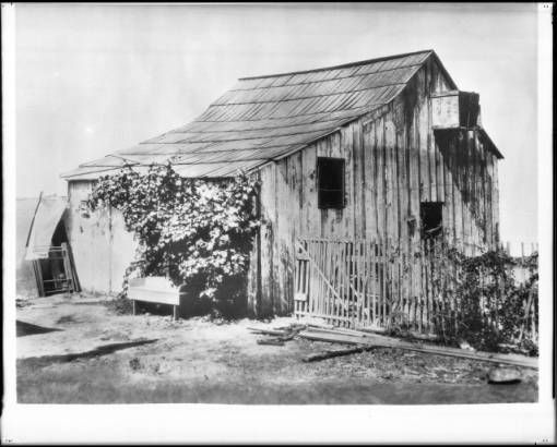 The First House In Long Beach Ca 1880 California Historical