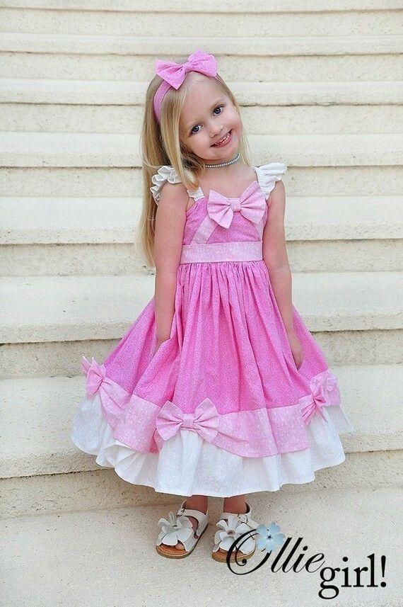 Cinderella Pink Dress Mice | tiara | Pinterest | Vestidos de niñas ...