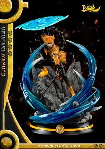 Nendoroid action figure anime and manga naruto uzumaki sage six paths orders