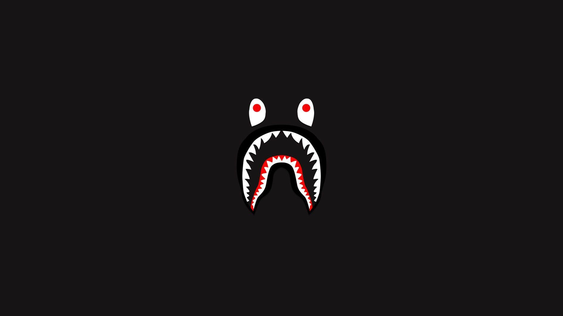 Bape shark wallpaper bape wallpaper iphone mac wallpaper laptop wallpaper desktop wallpaper