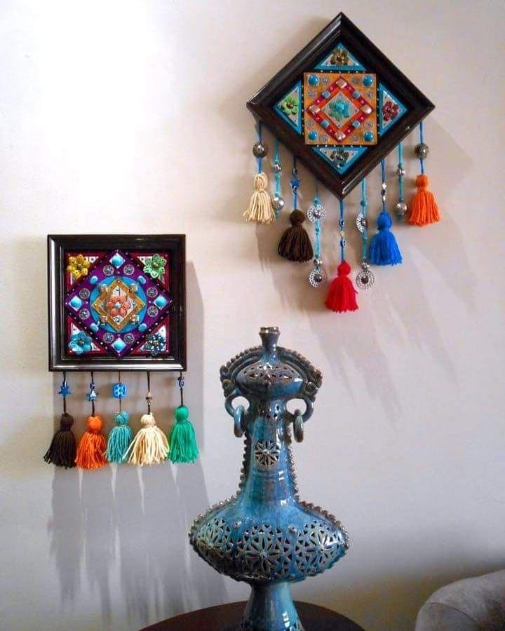Pin By المخزومي سراج On Art Ramadan Crafts Diy Arts And Crafts Crafts