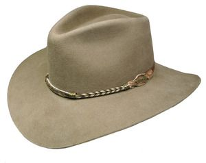 3ddd5509444aa Drifter Stetson Cowboy Hat - I have this one- but don t really like it all  that much