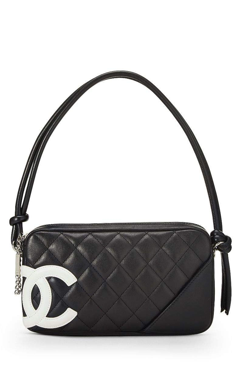 a226fa8a702def Luxury Marketing, Chanel Handbags, Leather Handbags, Designer Handbags, Chanel  Black, Black