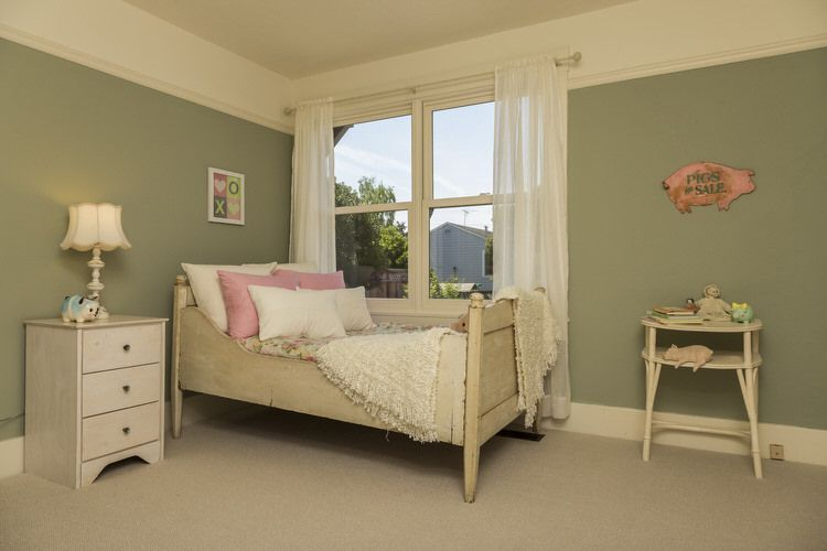 50 Colorful Kids Bedroom Ideas Sage Green