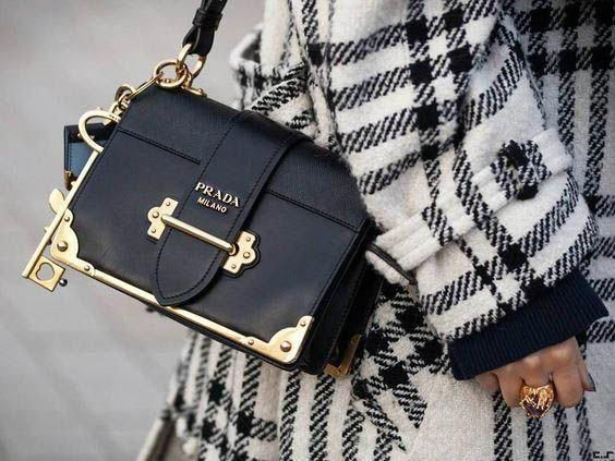 Photo of Best Designer Bags / fashion week street style #desginerbag #fashionweek #luxury…