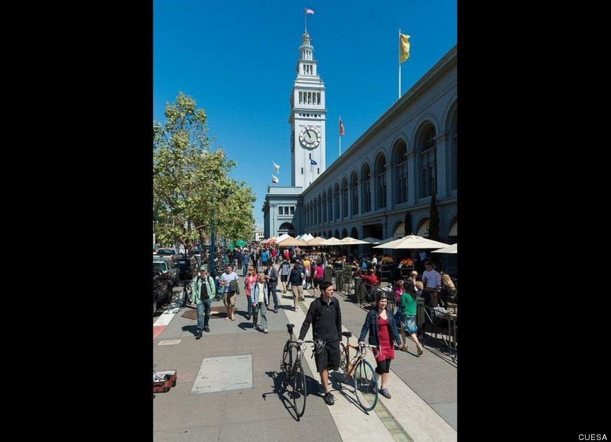 Best first date spots san francisco