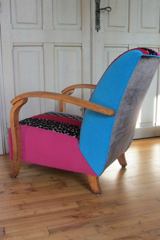 changer le tissu d 39 un fauteuil tapissier d 39 ameublement. Black Bedroom Furniture Sets. Home Design Ideas