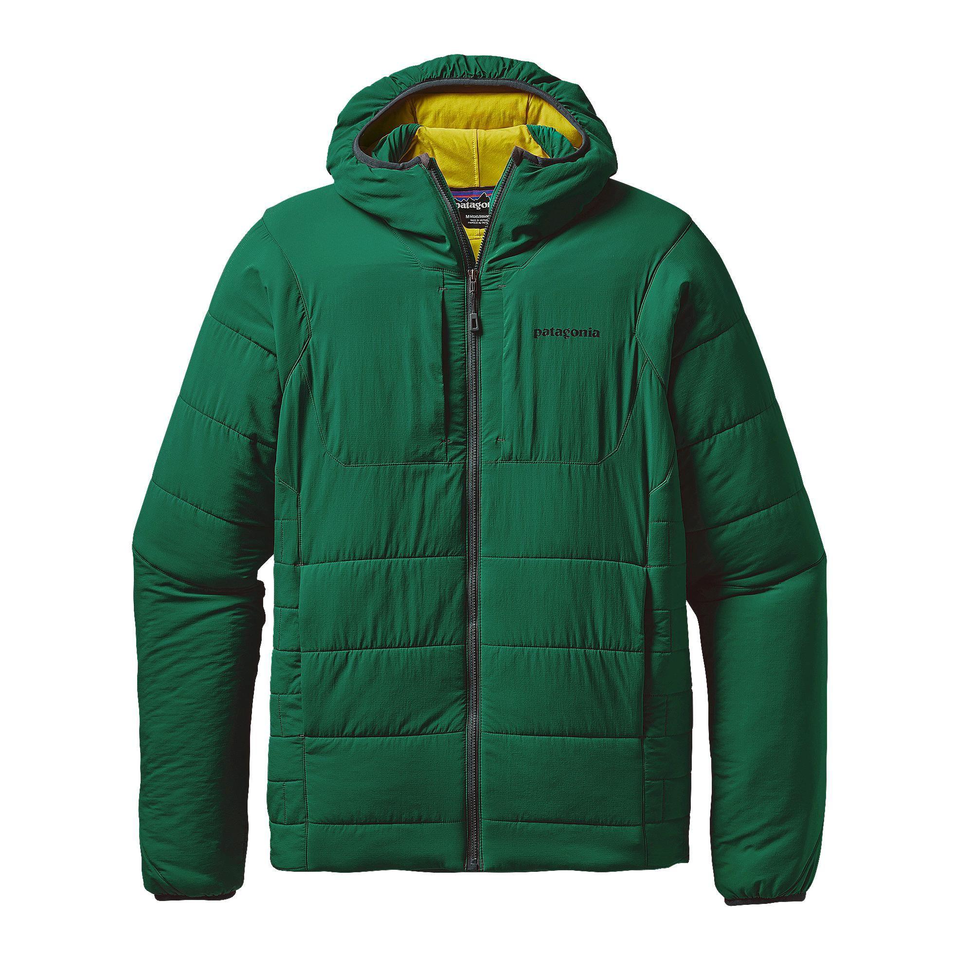 Patagonia Men's NanoAir® Hoody Kleidung