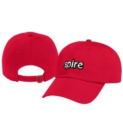 Custom Bio-washed Unstructured Cap, Logoed Baseball Caps, Promotional Caps