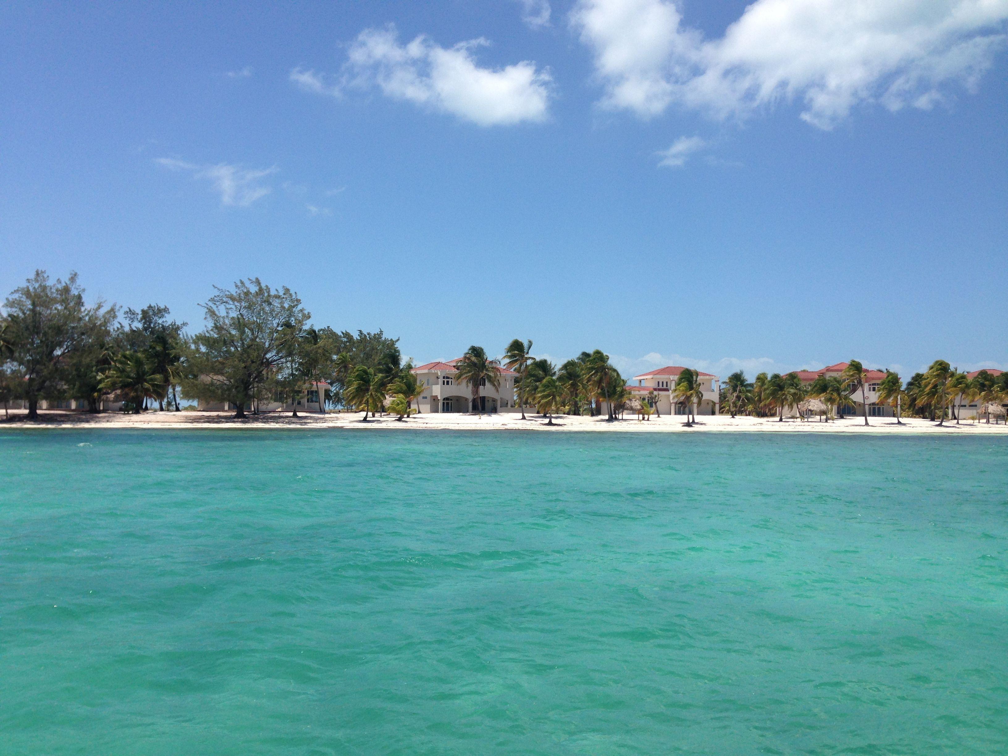Belize sanctuary