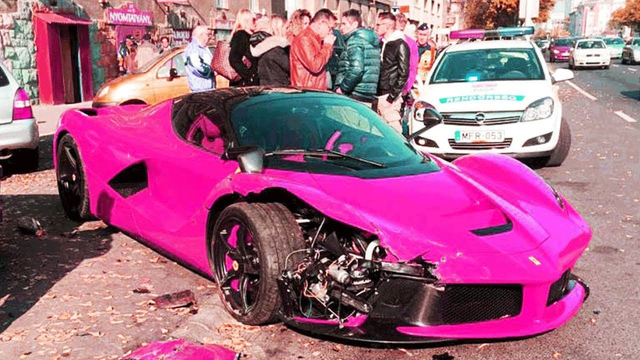 Ultimate Supercar Wins And Fails 3 Super Cars Civil Engineering Design Fails