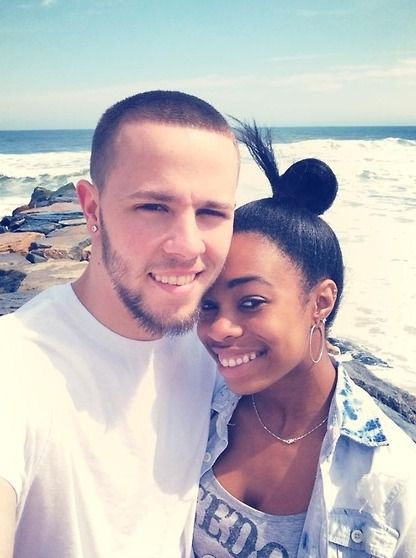 Apologise, but interracial couple trade think