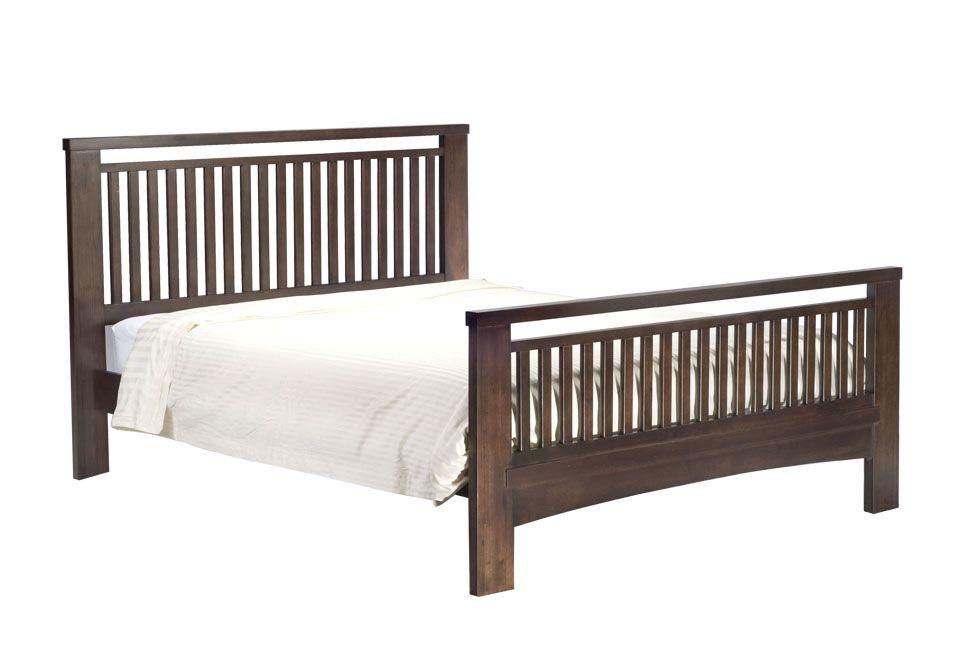 Best Regent Slat Bed Queen Size 68 90 Month Furniture Bed 400 x 300