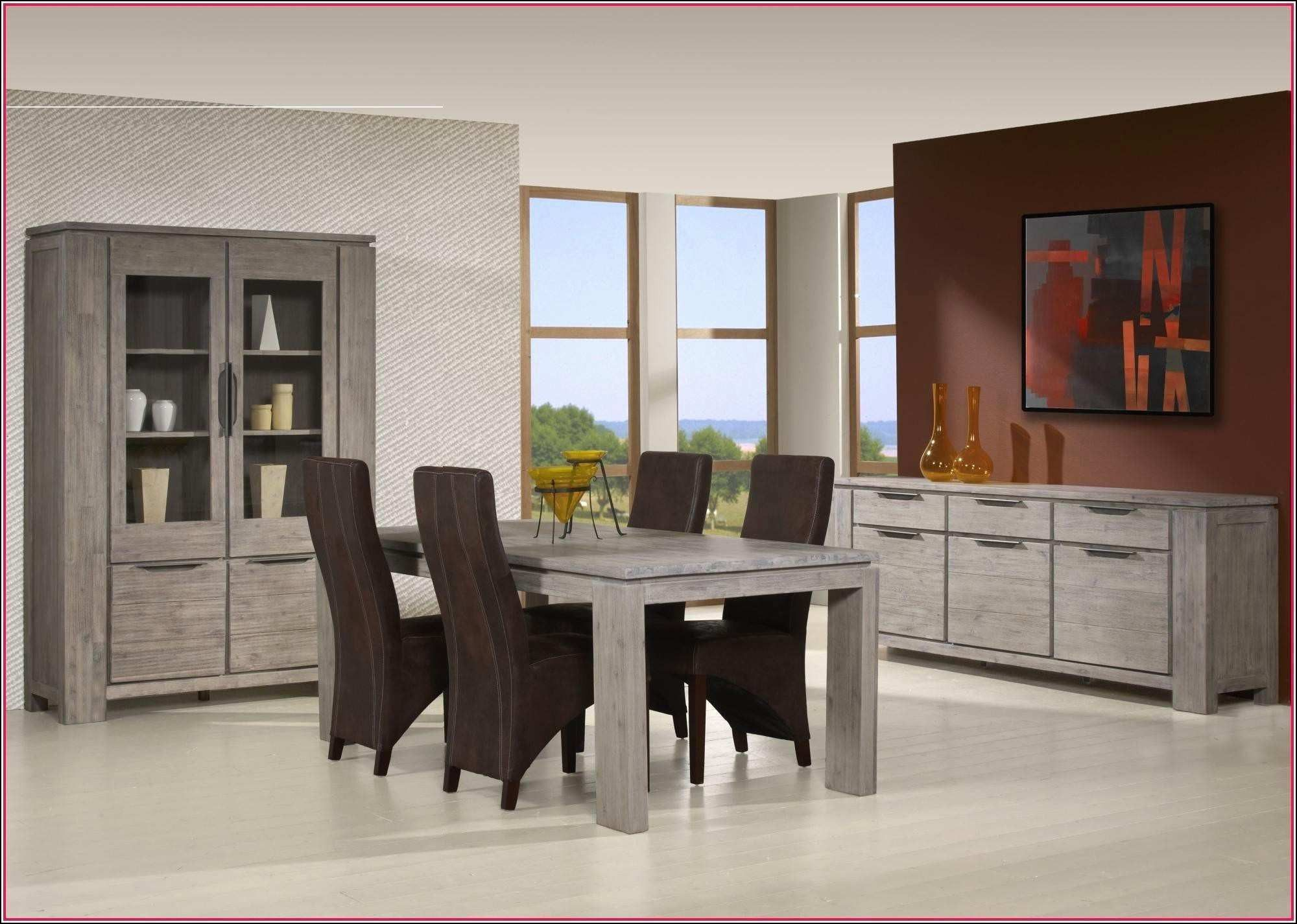 Salon Salle A Manger Conforama Dining Table Home Home Decor