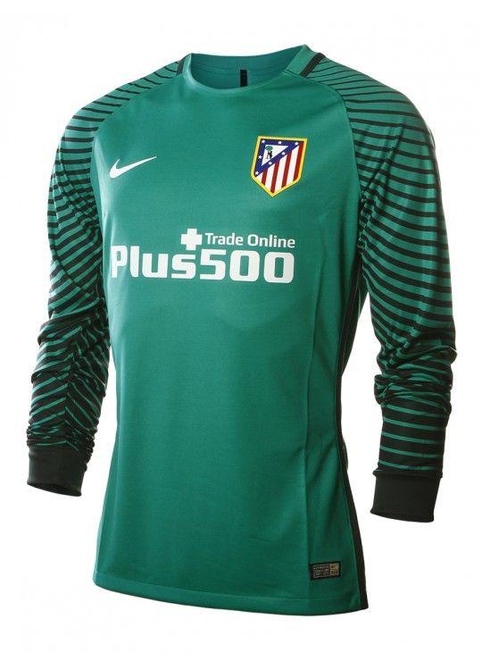 uniforme porteros atletico de madrid - Buscar con Google  3ad3e9d95147d