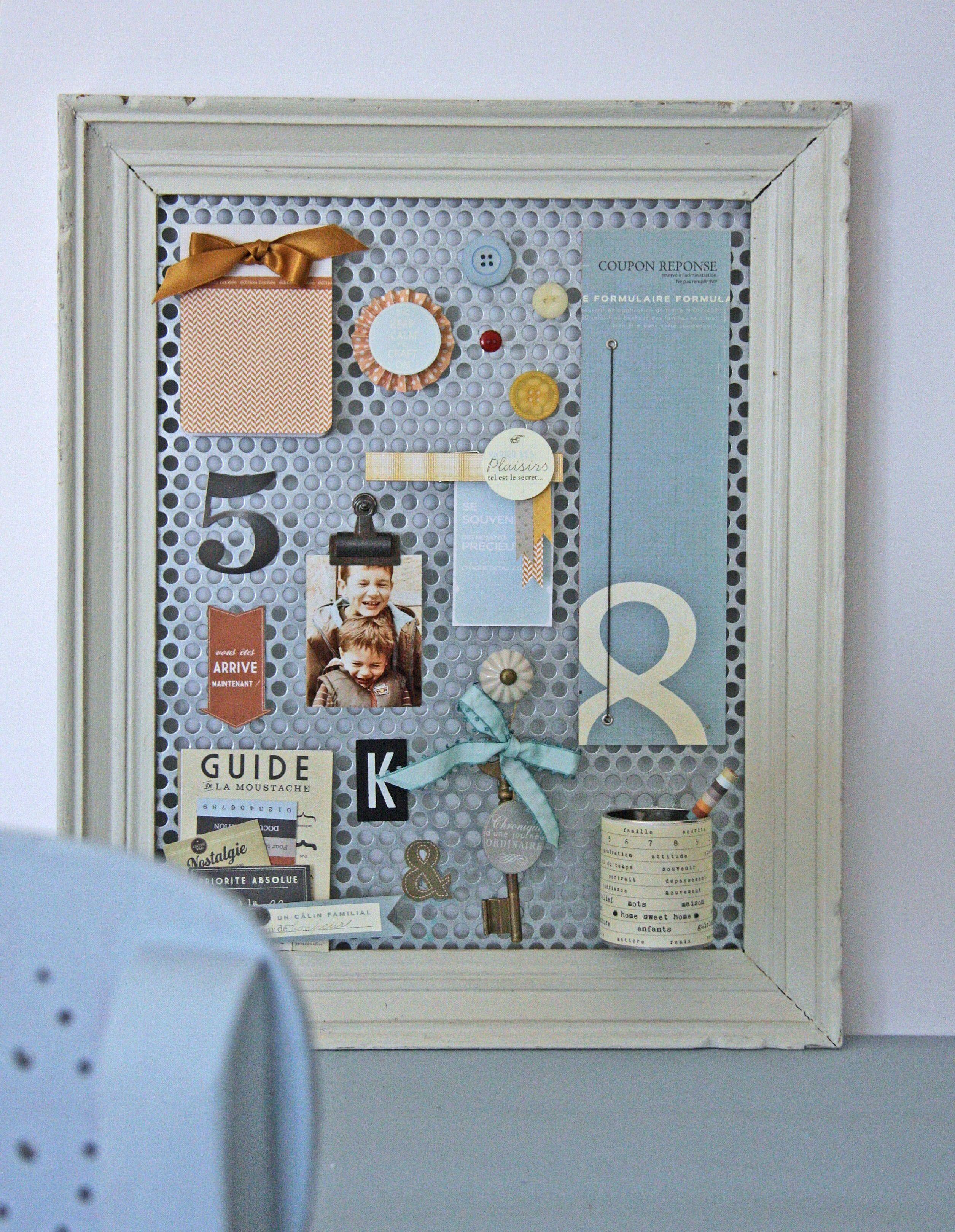 super id e cadeaux p le m le deco diy pinterest deco cadres et tableau. Black Bedroom Furniture Sets. Home Design Ideas