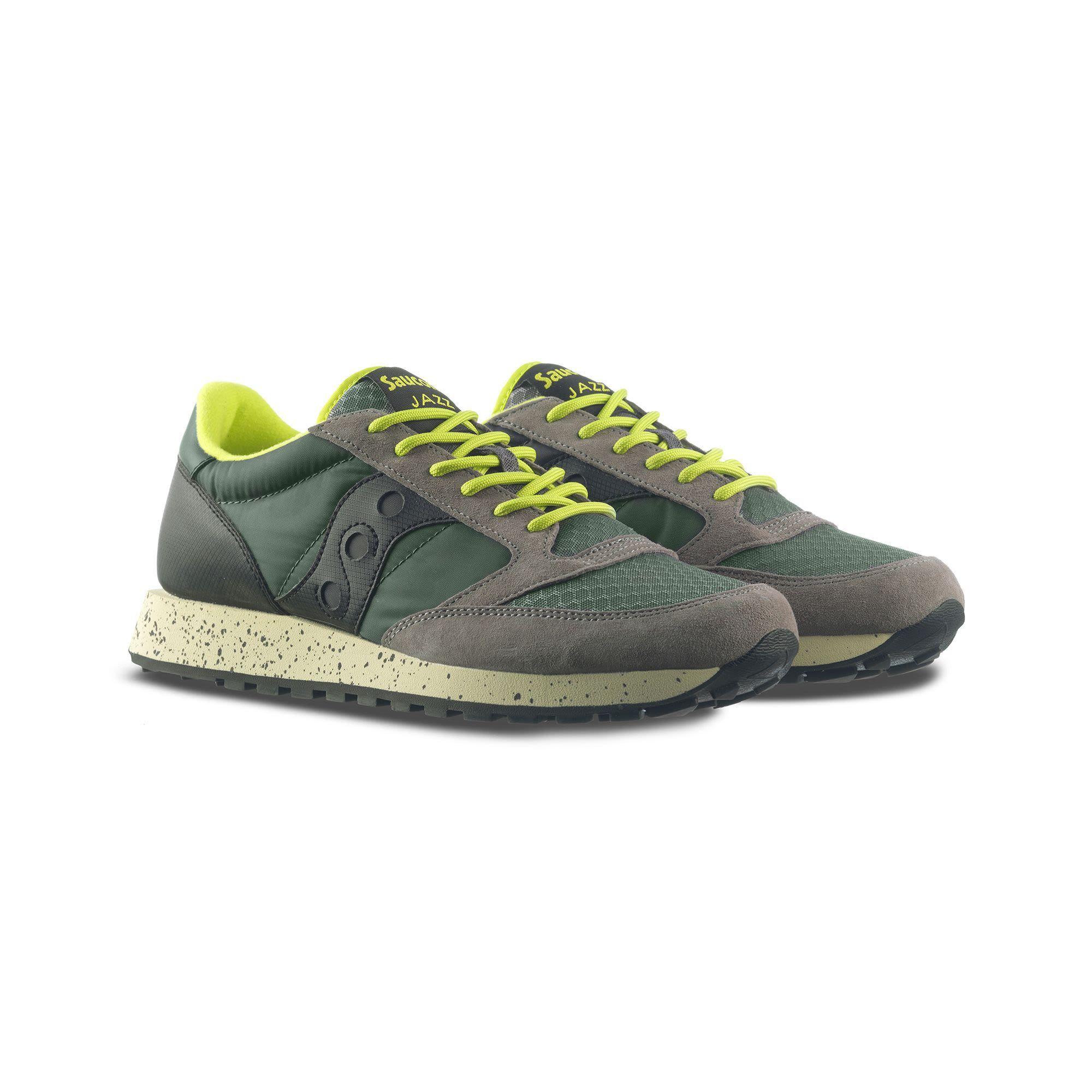 SAUCONY JAZZ O SPECIAL EDITION. #saucony #shoes #