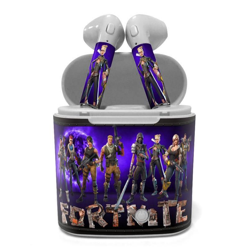 Fortnite EarPods 10 Apple iphone, Apple, Apple watch