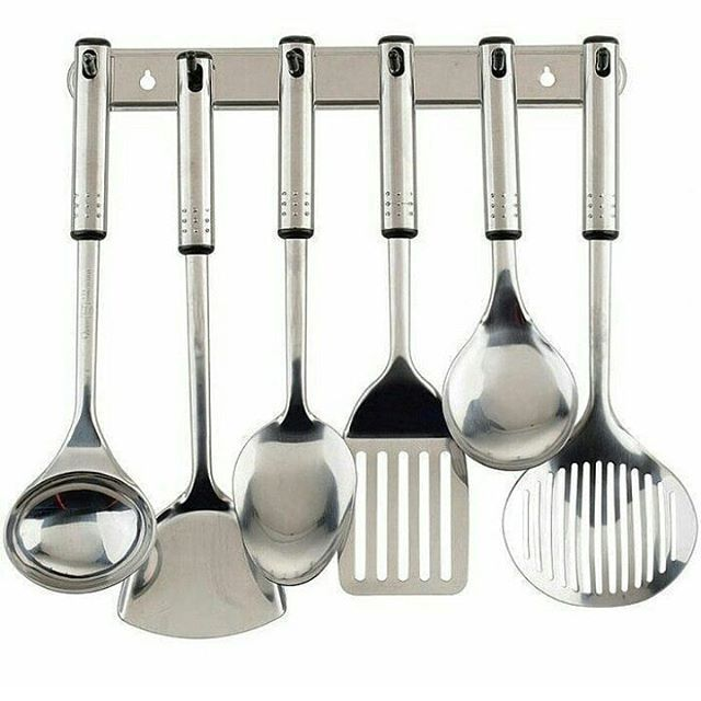 Spatula Steinless Steels Kitchentools Oxone Ox963 Harga 150 000 Berat 1kg Peralatan Dapur Stainless Steel Merupakan