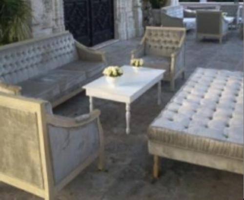 Salas Lounge / Mesas Periqueras / Salas Vintage / Renta De Salas ...