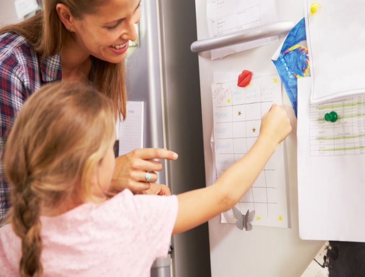 Easy dinner recipes that kids like and can double as lunch the next day.