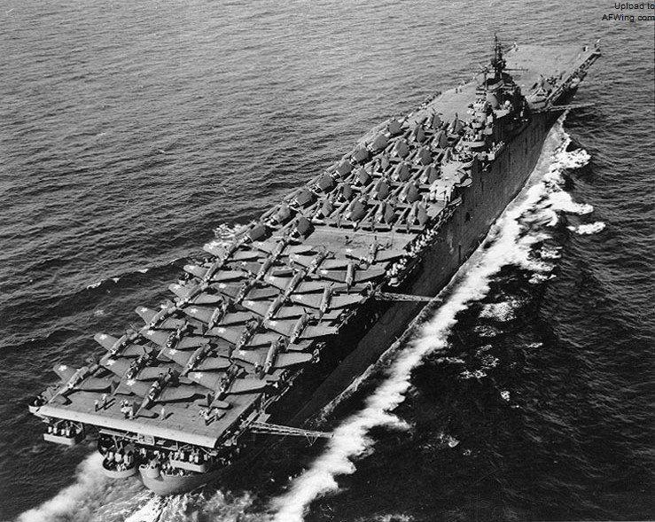 最後的海空決戰——臘包爾,1943