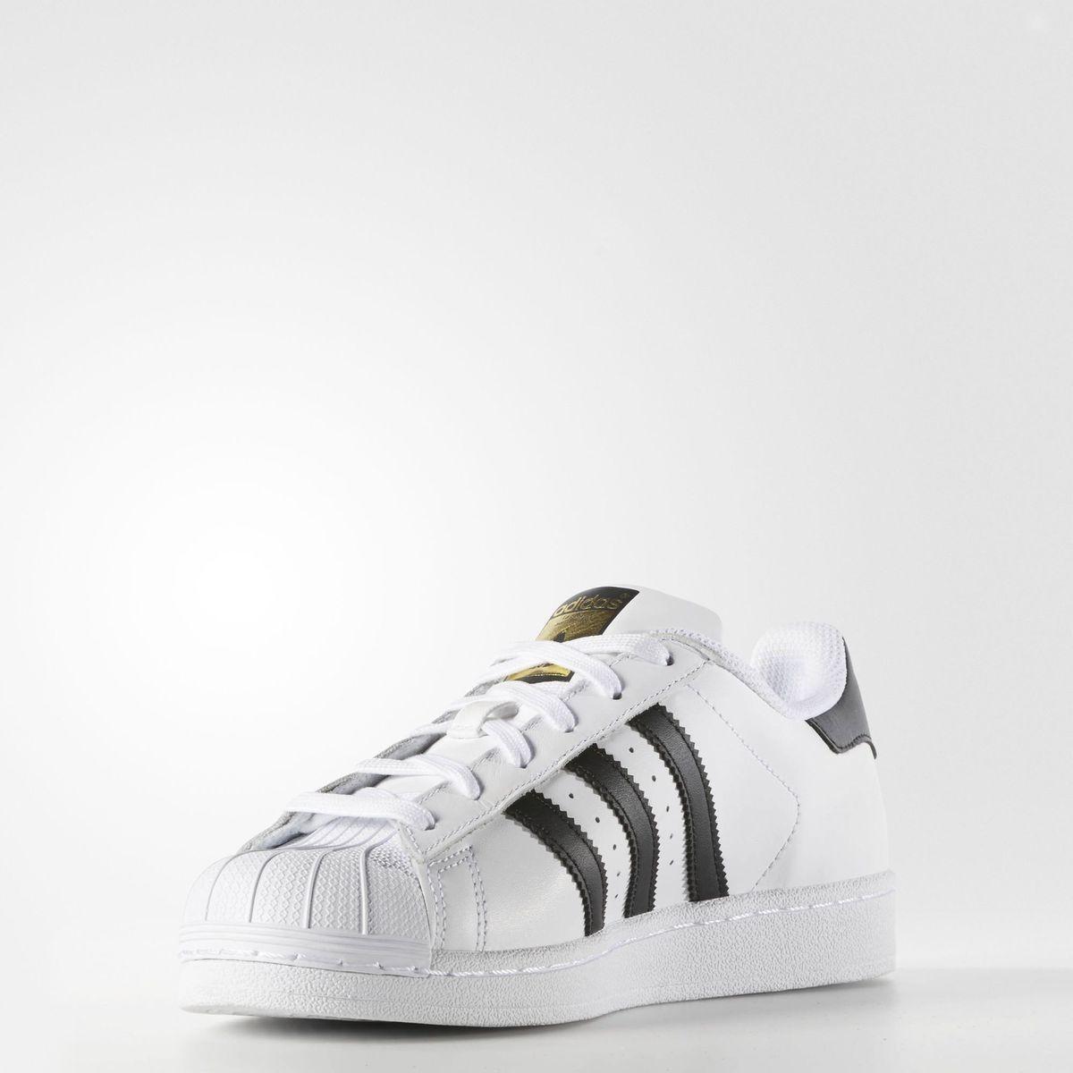Détails sur basket adidas originals superstar femme chaussure sneakers taille 39