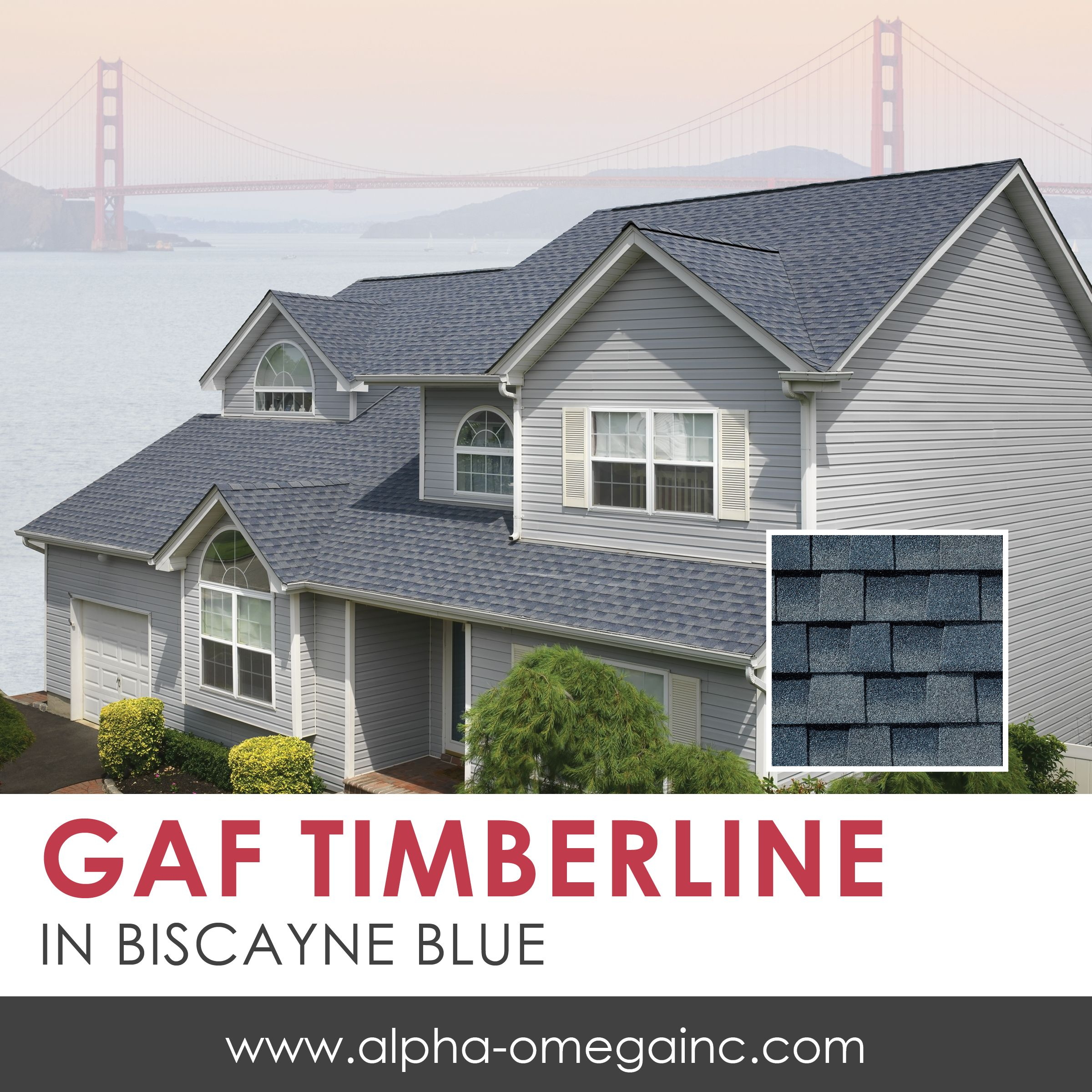 Best Alpha Omega Offers All Of Gaf Timberline Shingles Reflect The Heat And Keep It Timeless With A 640 x 480