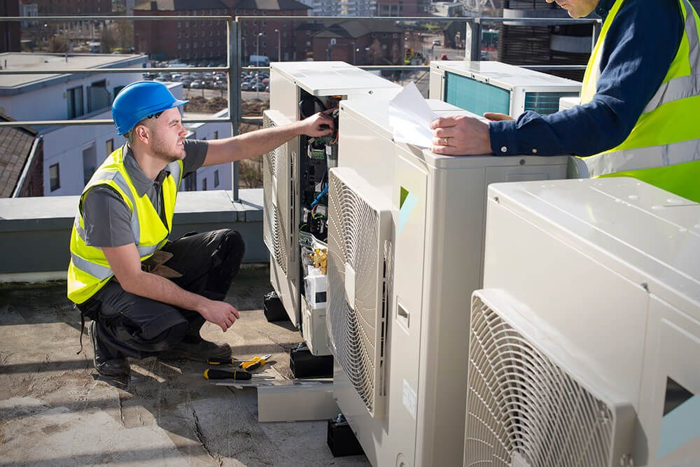 We Specializes In Air Conditioning Servicing And Repair In 2020