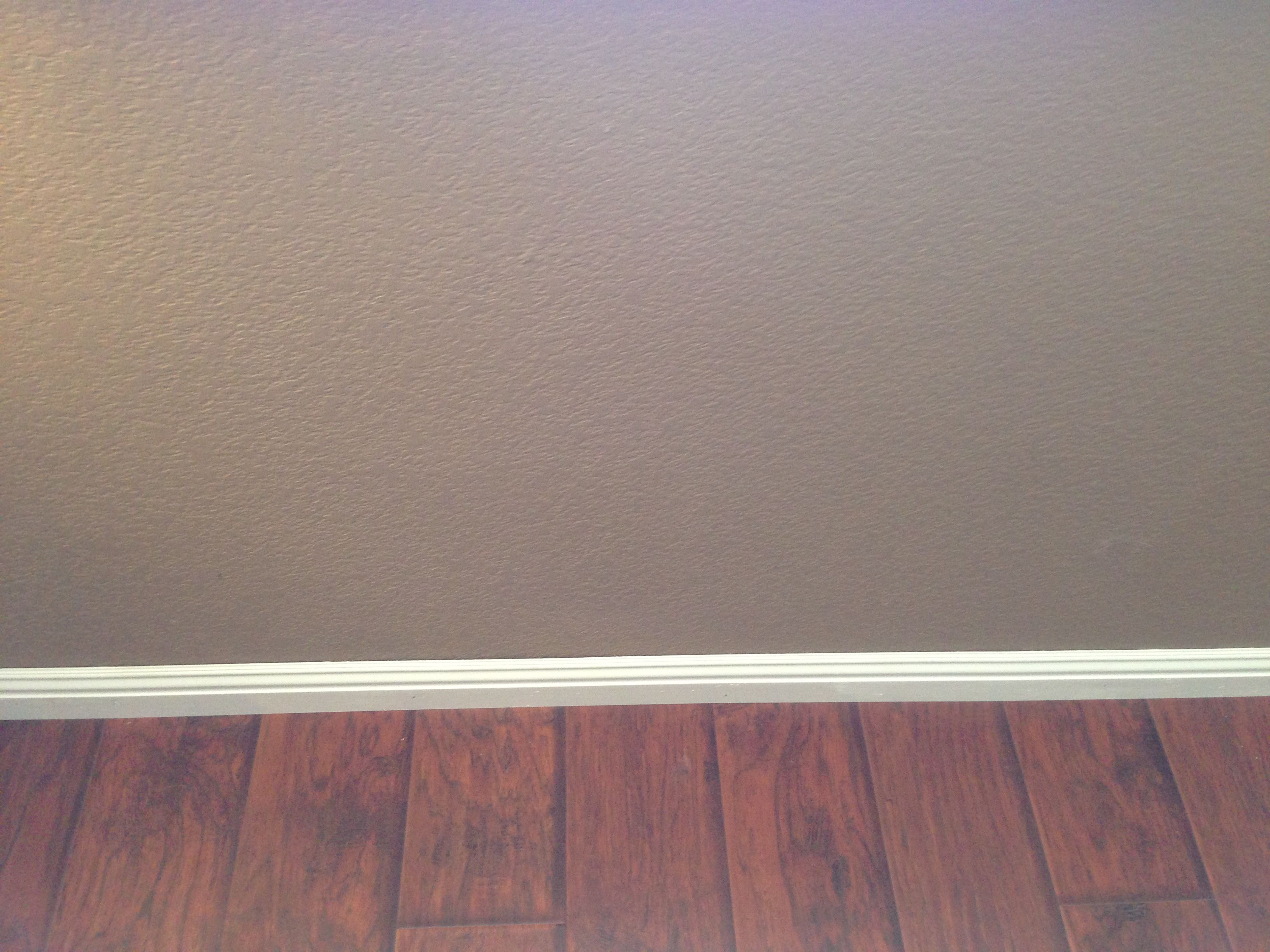 mushroom paint colorNew Family room floors and walls Select Surfaces Canyon oak floor