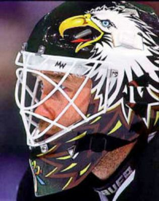 The 50 Best Goalie Mask Designs In Nhl History Goalie Mask Goalie Hockey Mask