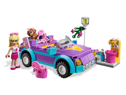 legos for girls | Legos, Spaceships, and Breasts | Abby's ...
