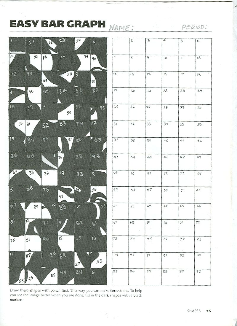 Free Worksheet Grid Art Worksheets grid drawing worksheets with grids activity walking elephant by fun free party games lesson plan ideas pinterest ar