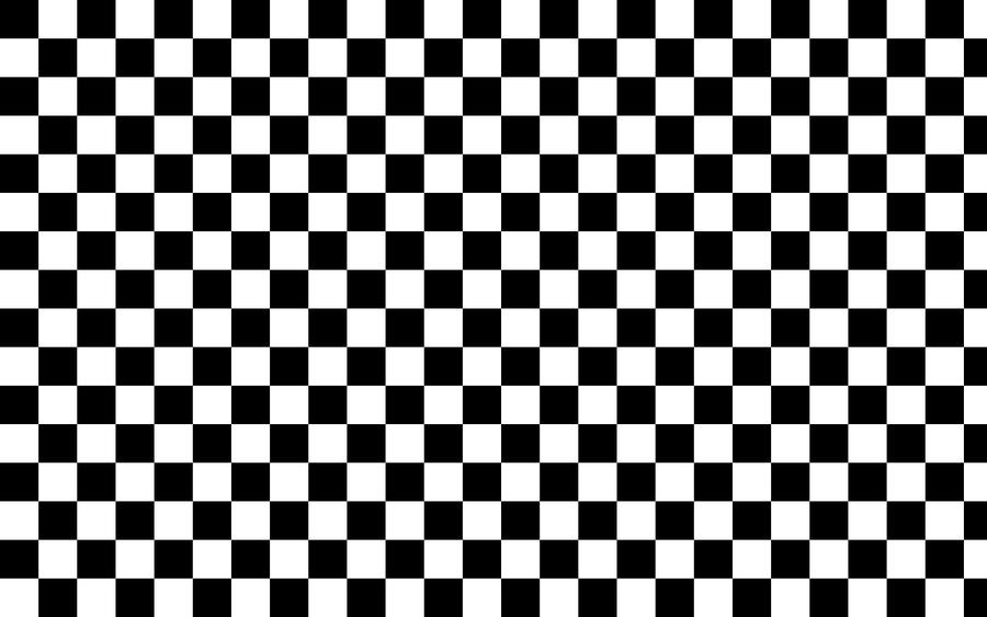 Black+and+White+Checkered+Pattern White pattern