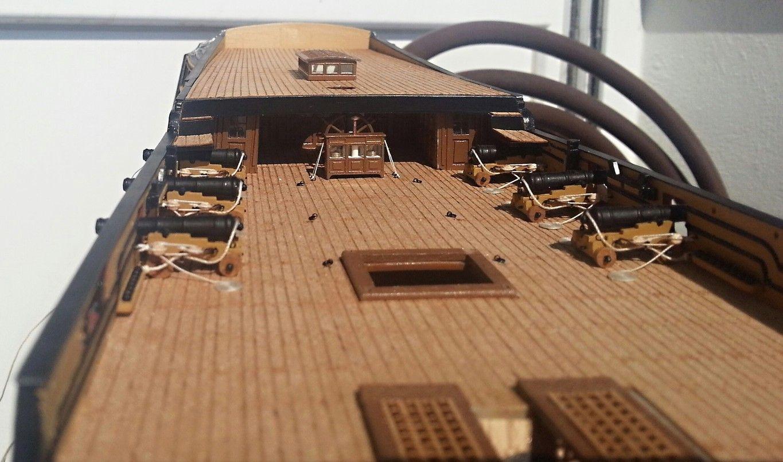 Victory - veneer deck | HiSModel.com