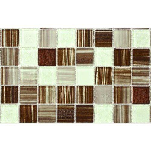 Peel & Stick Tiles 15 Ft Backsplash Kit Bamboo Surfaces,http://www ...
