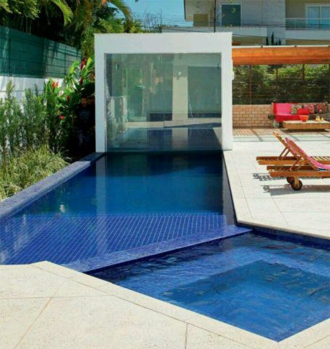 Pin by Siouxzee Baxter on Pool Outdoor pool, Luxury