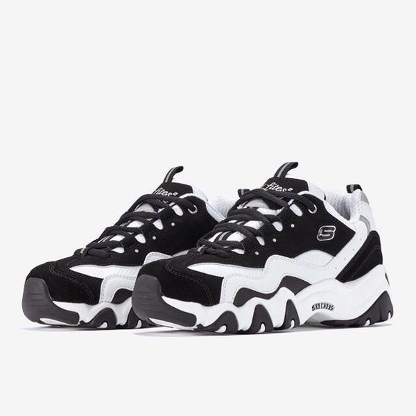 Exo Skechers shoes D'Lite 2 Flow Rider SS0WS16X522