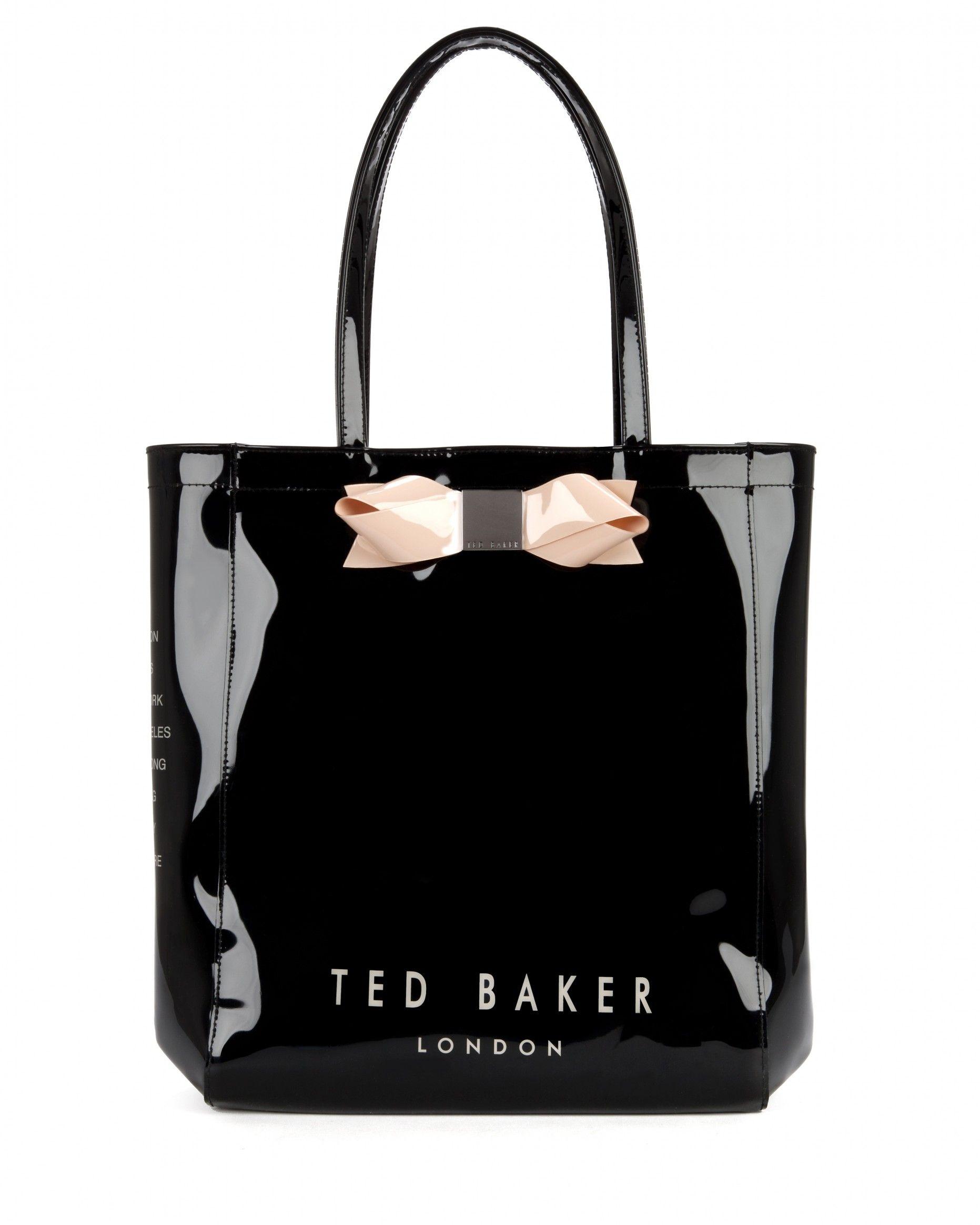 house of fraser ted baker shopper bag
