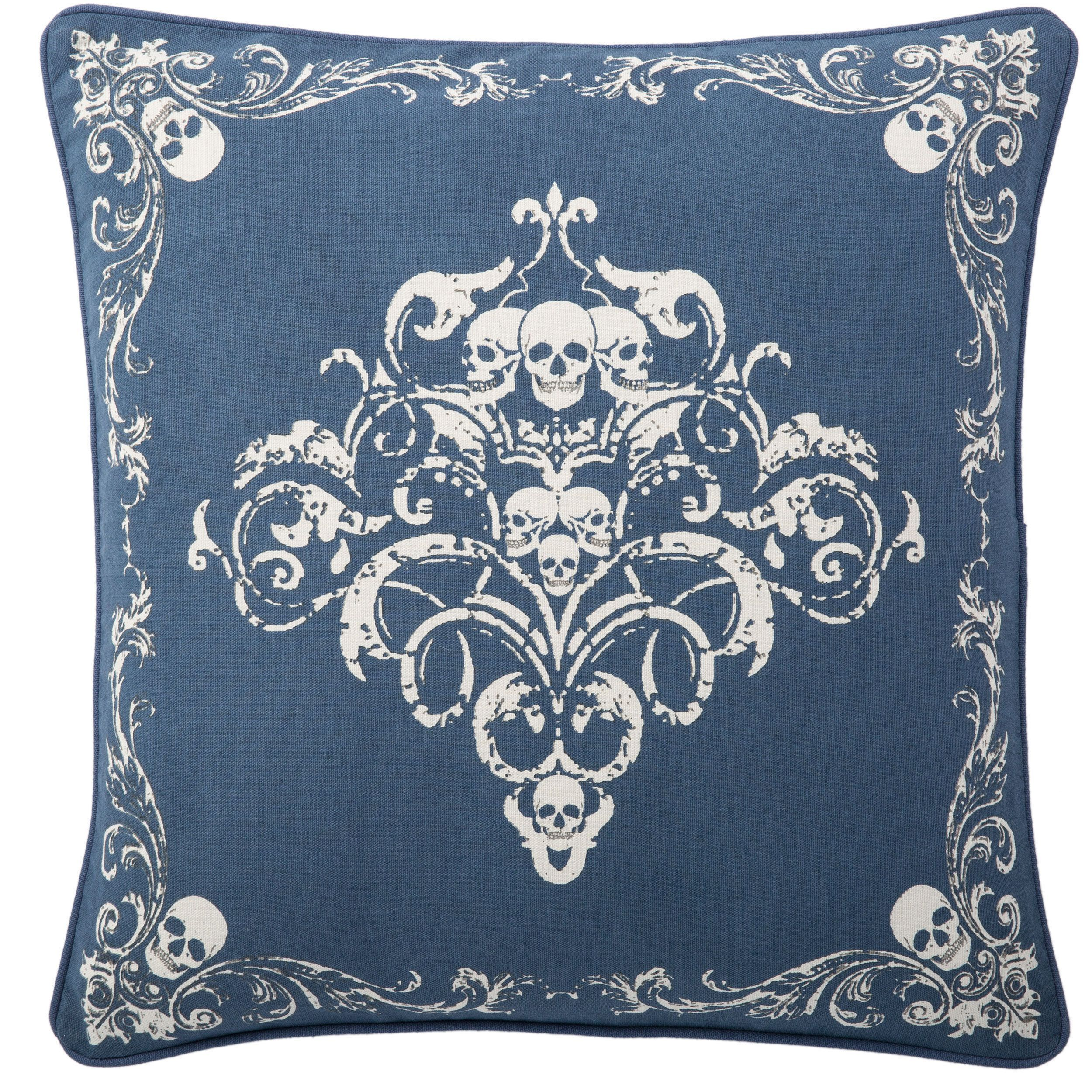 Complete The Look Of Your Couch With This Andrew Charles Throw  # Muebles Bandama
