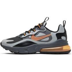 Nike Air Max 270 React Winter Schuh für ältere Kinder – Schwarz NikeNike
