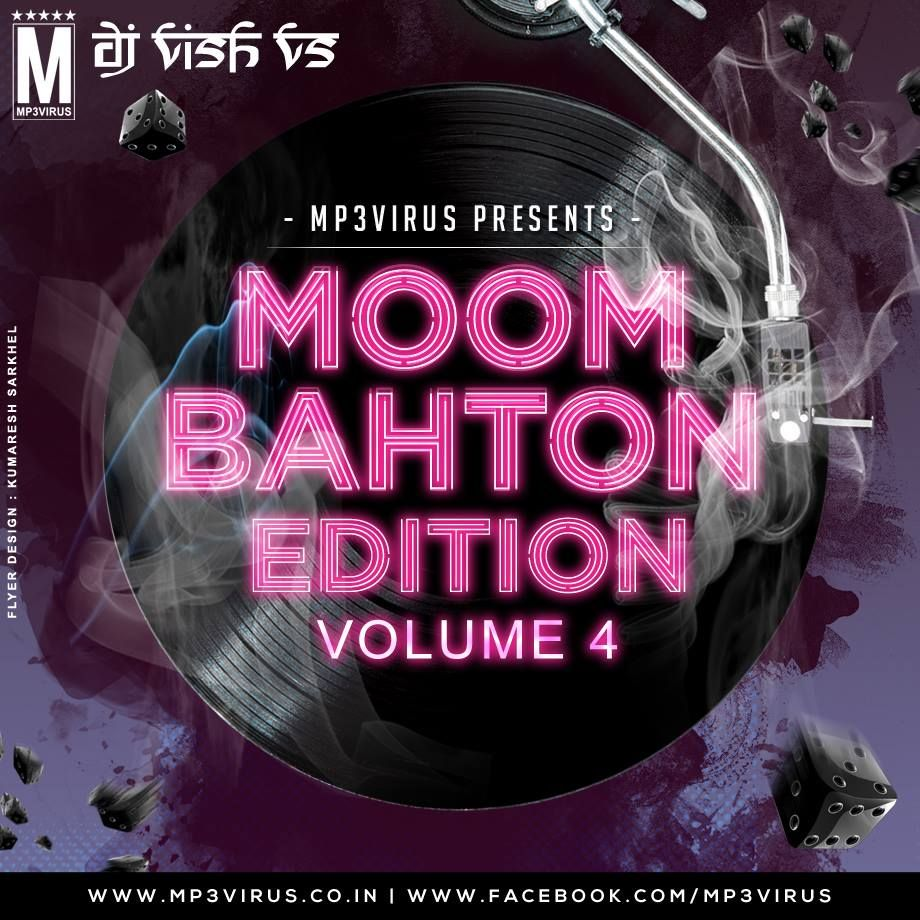 Moombahton Edition Vol  4 - DJ Vish VS Latest Song, Moombahton